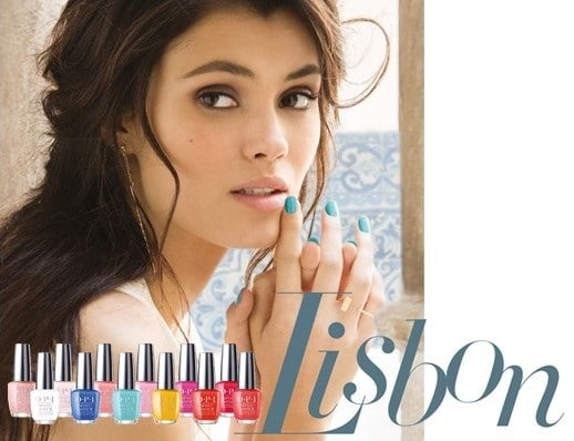 collection lisbon opi