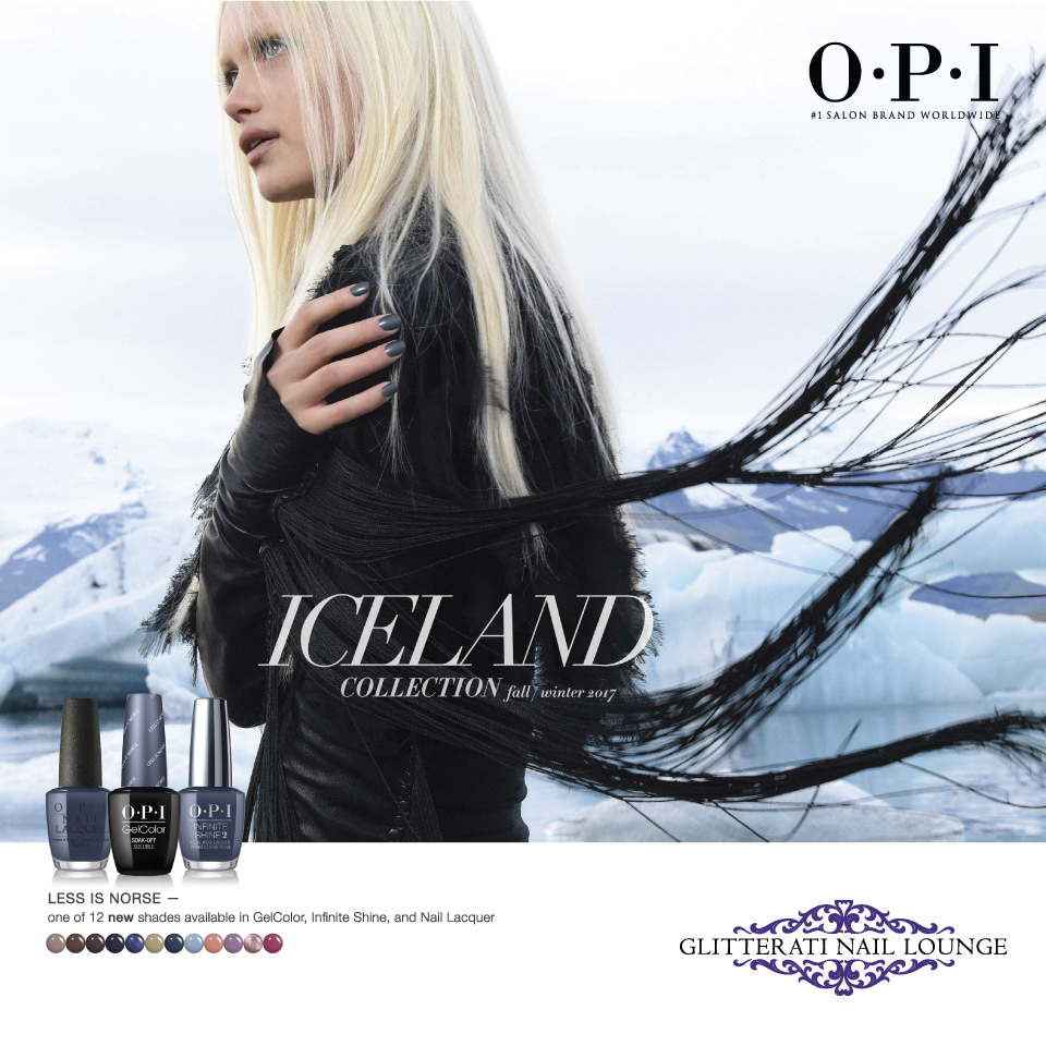 collection iceland opi