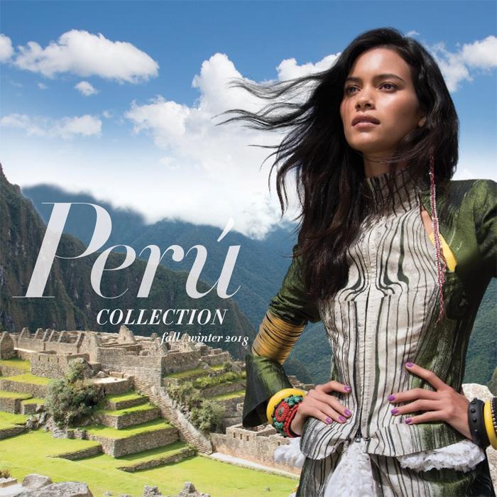 collection opi peru