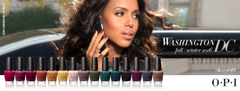 collection washington opi
